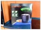 Werbung: TOPZONE Air Fryer, Heißluftfritteuse 1800W_1